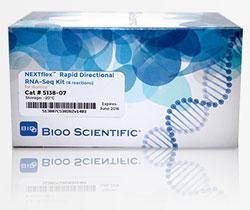 NEXTflex™ Rapid Directional RNA-Seq キット