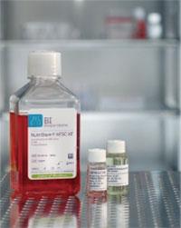 NutriStem? hPSC XF ヒトES/ iPS 細胞用ゼノフリー培地