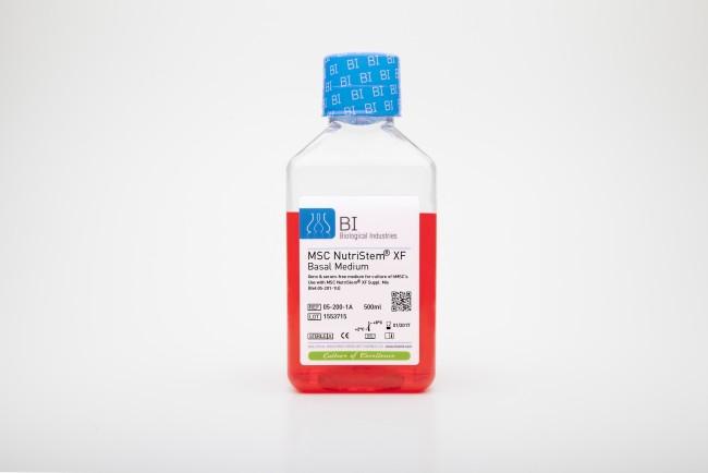 MSC NutriStem® XF ヒト間葉系幹細胞用ゼノフリー培地
