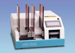 ELISA用全自動タイプの洗浄装置 AMW-96SX