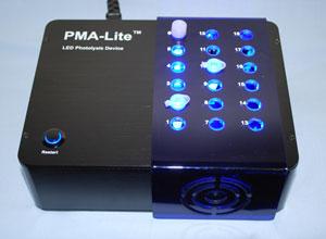 図1 PMA-Lite™ LED 光分解装置