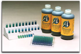 Advanced Protein Assay