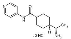 Y-27632, dihydrochloride