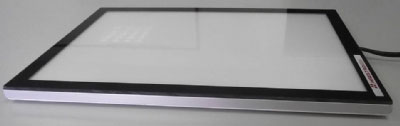 UltraThin 白色LEDパネル