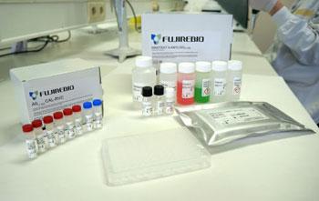 INNOTEST® β-アミロイド(1-42)キット