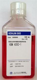KBM ADSC-1