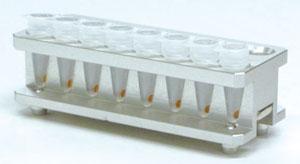 PCR チューブ用マグネットスタンド