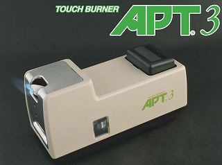 Touch Burner APT-3