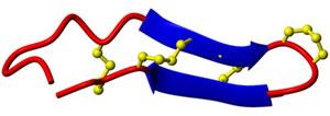 ヘプシジン25の立体画像