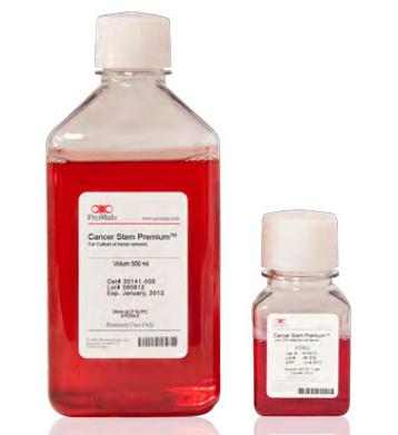 Cancer Stem Cell Media Premium