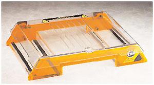 IBI SCIENTIFIC社 水平型電気泳動槽